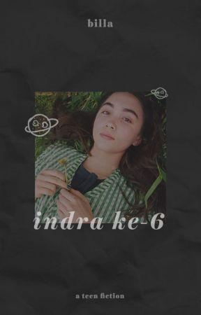Indra ke-6 by billaza