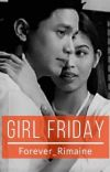 GIRL FRIDAY (Completed) cover