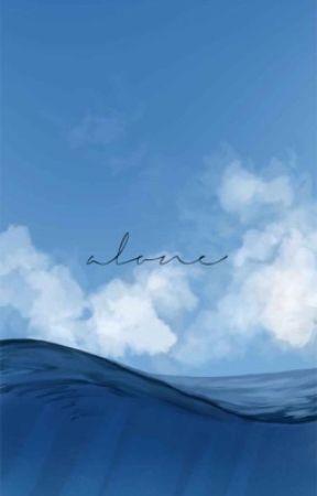 alone → seventeen by sintimental