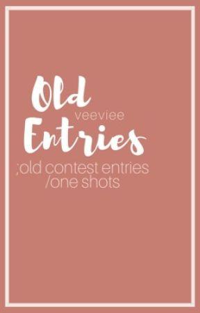 Old Contest Entries by Veevieeweenie