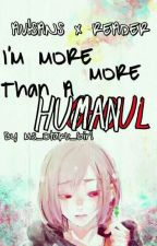 AU sans x Ghoul! Reader {I'm more than a human} by Ms_Otaku_Girl