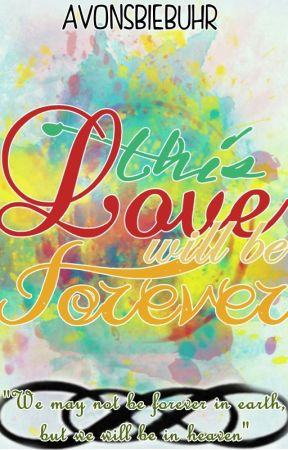 This love will be Forever (NCP Book2- Ongoing) by AvonsBiebuhr