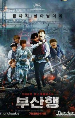 [Troll Bangtan] Đội Quần BTS