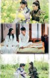 Diary Entry - Eundeok Married Life (Baekhera) [COMPLETED] cover
