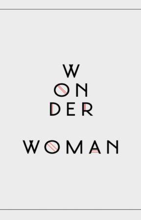 WONDER WOMAN by emilyrosalopez