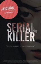 Serial killer ↬ K.nj & J.jk ✓ by Masterkook_