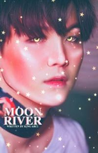MOON RIVER  cover