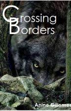 Crossing Borders by A9andMrWaffles