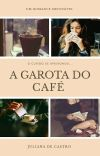 A garota do café cover