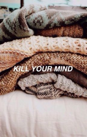 Kill Your Mind ⋙ Avengers by disorganisedchaos
