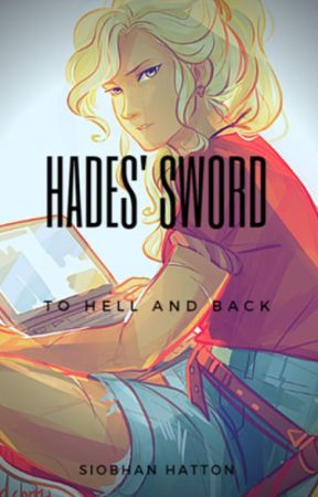 Hades' sword by SiobhanHatton