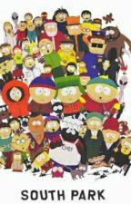 South Park Boyfriend Scenarios by Abbytheamazing6