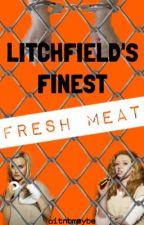 LITCHFIELD'S FINEST - FRESH MEAT (oitnb) by crunchyhun
