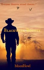 Blackwell Bounty by MoonHowl