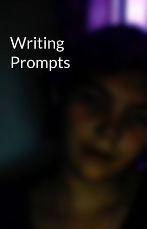 Writing Prompts by ravenlazulipines