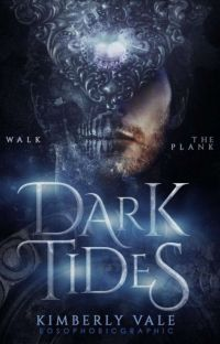 Dark Tides (Bones #2) cover