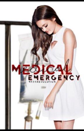 Medical Emergency {ME} by maselyn