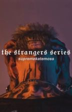 the strangers series. (mgk ; machine gun kelly) by supremekatemoss