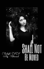 I shall not be moved- Jared Cameron by olmosnat
