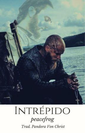 Intrépido (Traducción) by PandoraVonChrist