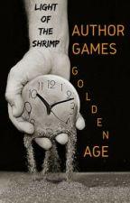 Author Games: Golden Age by Panem_