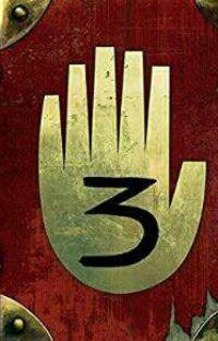 Diario 3 [Gravity Falls] (En Español Latino) cover
