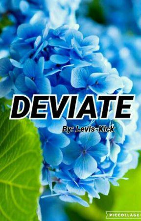 Deviate by Levis-Kick