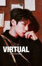Virtual | Park WJ by chronicoles