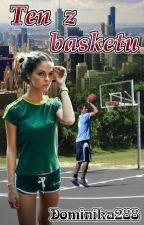 Ten z basketu {Dokončené} od Dominika288