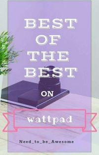Wattpad's Best Books   cover