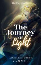 The Journey of Light (An Ezreal x Lux Fanfiction)[League of Legends] by Chegraine