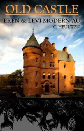 Old Castle - Eren/Levi (Modern AU) - AoT/SnK by c-heulwen