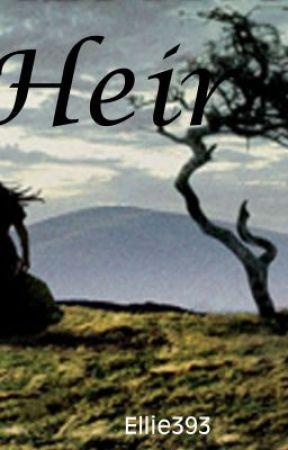Heir - a ghost story by ellie393