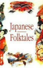 Japanese Folk Tales by Oishi13Chan