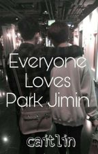 Everyone Loves Park Jimin by caitlinthedork
