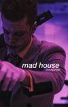 Mad House// Jerome Valeska cover
