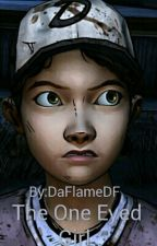 The One Eyed Girl (Old Version) by DaFlameDF