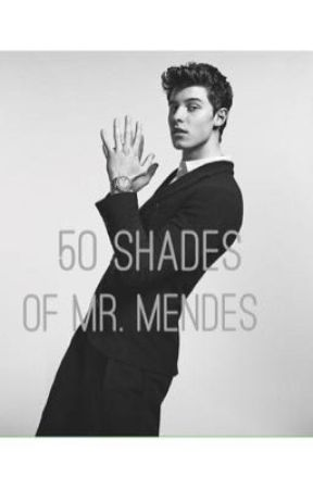 50 Shades of Mr. Mendes by dolantwinias
