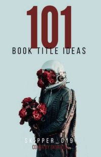 101 Book Title Ideas  cover