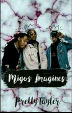 Migos Imagines by _prettydopetay_
