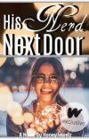 His Nerd Next Door cover