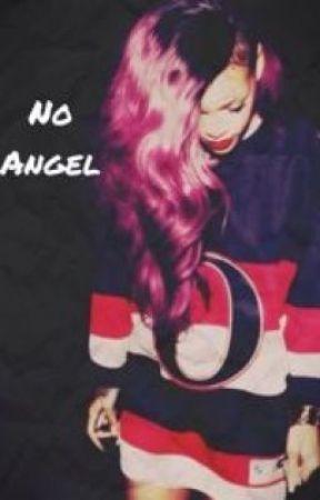 No Angels. (August Alsina) by thewavegod