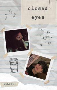 CLOSED EYES | yoonseok cover