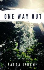 One way out ( #watty2020 #travel #soloTravel ) by Saudha_Ifham