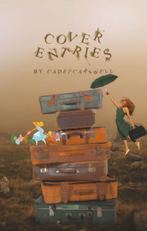 cover entries by cadetcarswell