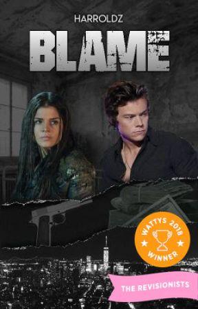 Blame | H.S. by harroldz