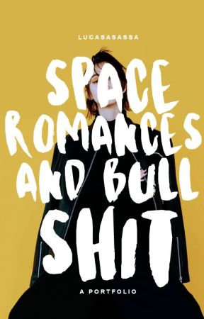 space romances and bullshit. by diehards