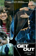 Get Out  by SaintTj