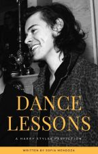 Dance Lessons   Harry Styles by sofisonn