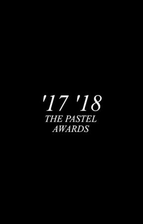 The Pastel Awards → OPEN by ThePastelAwards